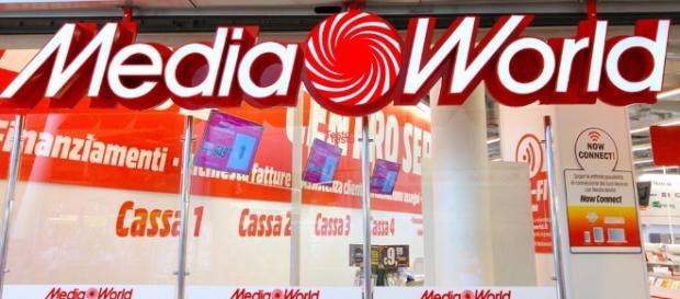Volantino e offerte Mediaworld e Euronics