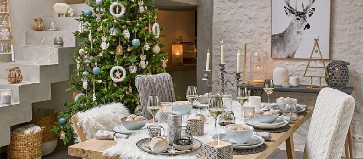 Decorazioni Natalizie Maison Du Monde.Addobbi Natale 2016 Maisons Du Monde E Ikea Decorazioni