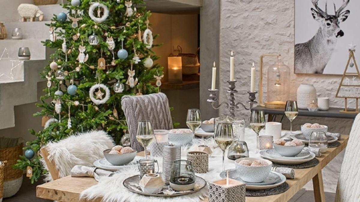 Casetta Di Natale Ikea : Addobbi natale maisons du monde e ikea decorazioni natalizie