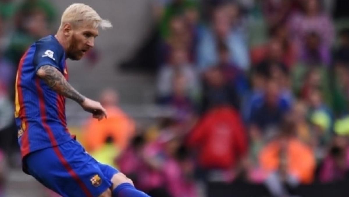 Calciomercato Inter Messi Puo Arrivare Nel 2018