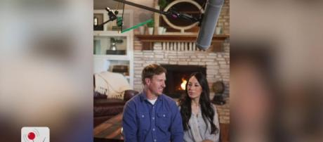 Chip and Joanna Gaines' same-sex marriage views are in question ... - nydailynews.com