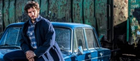 El padre de Caín se estrena la próxima semana en Telecinco