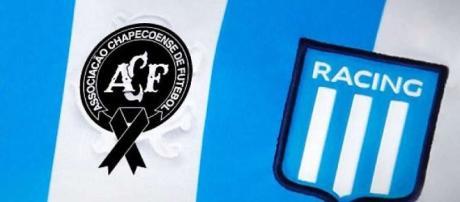 La AFA dispone la cesión de jugadores a Chapecoense - quepasabulletin.com