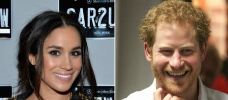 Prince Harry's New Girlfriend Actress Meghan Markle - Photo: Blasting News Library - inquisitr.com