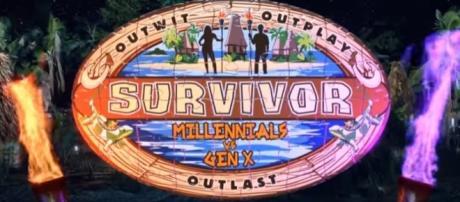 'Survivor' tonight - Adam may use advantage to steal loved ones visit (via YouTube SurvivoronCBS)
