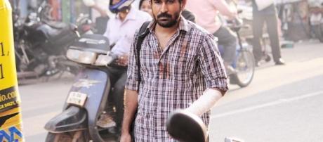 Vijay Antony will play a software engineer in 'Saithan'... - filmycat.com