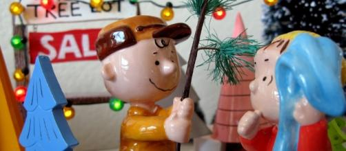'A Charlie Brown Christmas' will be presented for the 2016 holiday season. [Photo via Flickr Creative Commons]