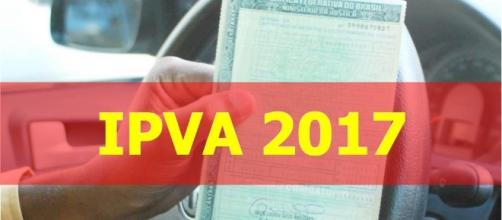 A partir desta quinta-feira (01) os mineiros já podem pagar o IPVA 2017