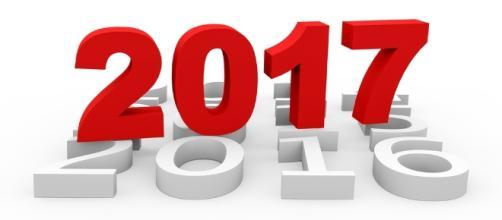 As 8 principais metas de ano Novo.