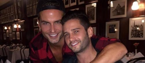 Bobby Boyd and Josh Flagg [Photo vis Josh Flagg/Facebook]