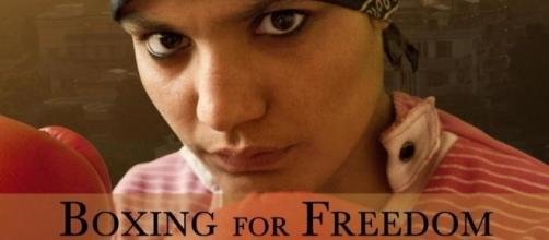 """""""Boxing for freedom"""", un documental de Making DOC"""