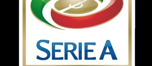 Campionato Serie A Tim Logo ufficiale