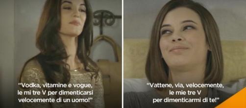 """Che Dio Ci Aiuti on Twitter: """"""""Le tre V""""! #Azzurra e #Rosa non ... - twitter.com"""