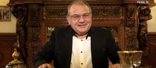 Don Antonio, il boss delle cerimonie, è morto