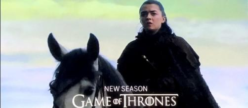 Game Of Thrones' Season 7 Teaser Featuring Stark Siblings Released ... - itechpost.com