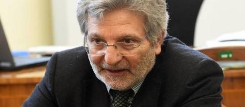 Il presidente del tribunale di Bologna Francesco Caruso