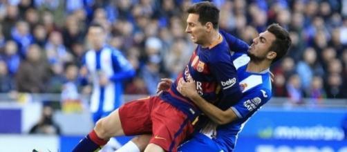 Inter, Suning vuole Messi: i dettagli