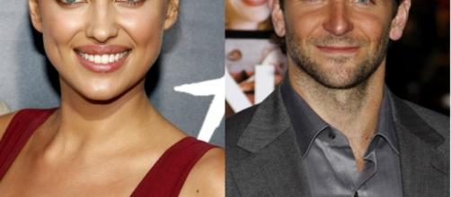 Irina Shark e Bradley Cooper dovrebbero essere in attesa di un bambino