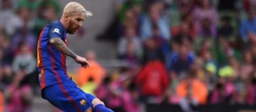 L'Inter vuol portare Messi a Milano nel 2018: ecco perchè si può