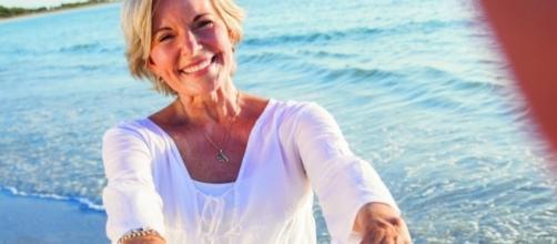 L'ottimismo ti salva la vita migliorando la salute