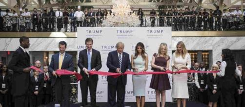 Law Professor: Trump Can't Hold Lease On His Hotel Near White ... - kwotable.com