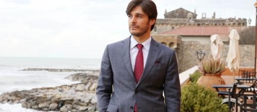 Lino Guanciale ha rilasciato un'intervista a 'DiPiù' - sorrisi.com
