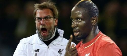 Liverpool transfer rebel Mamadou Sakho to be frozen out after ... - mirror.co.uk
