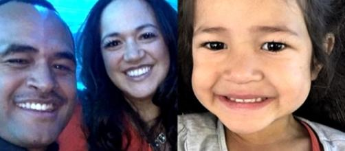 Mini-blind tragedy takes life of ex-NFL RB Reno Mahe's daughter ... - nydailynews.com