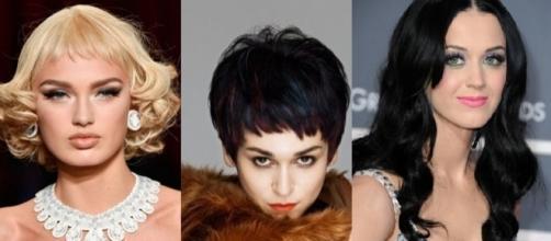 Moda capelli 2017: tendenze sfumature, acconciature e tagli