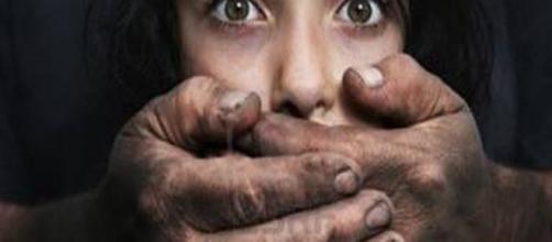 Primeiro passo para acabar com o abuso é falar sobre.
