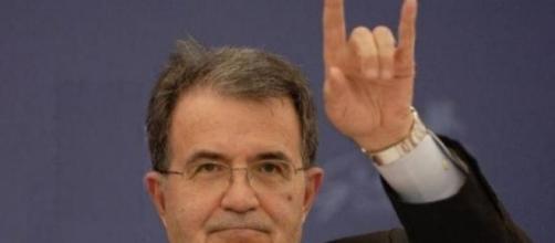 Romano Prodi nuovo portafortuna di Renzi?