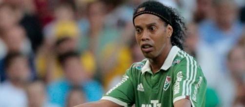 Após tragédia, Ronaldinho Gaúcho pode reforçar a Chapecoense em 2017