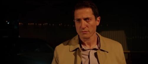 Sean Renard (Sasha Roiz) in 'Grimm'/Photo via screencap, 'Grimm'/NBC