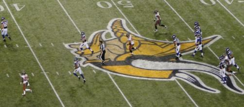 The Minnesota Vikings host Thursday Night Football against the Cowboys. [Photo via Flickr Creative Commons]