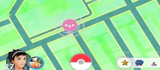 Conoce como funciona el nuevo rastreador de Pokémon Go