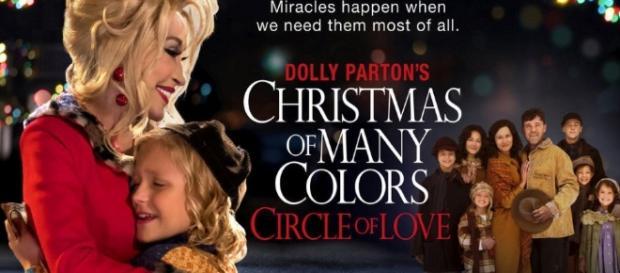 'Dolly Parton's Christmas Of Many Colors - Photo: Blasting News Library - inquisitr.com