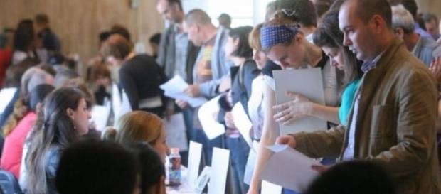 Fonduri externe generoase pentru șomeri