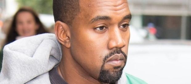 It's okay, Kanye. Stay encouraged / Photo via Twitter
