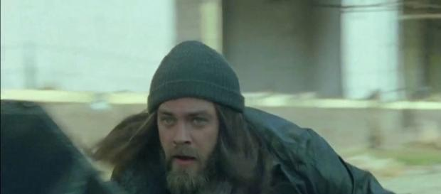 Jesus no próximo episódio de The Walking Dead