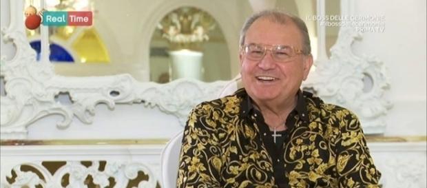 Morto il Boss delle cerimonie - virgilio.it