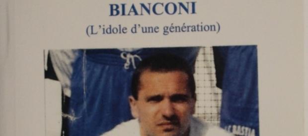 """""""Pierrot"""" Bianconi, disparu en décembre 1993"""