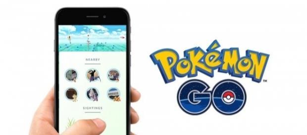 Pokémon GO: así lucirá el radar de Niantic en la próxima ... - peru.com