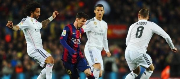 Real Madrid or Barcelona? The National writers and editors predict ... - thenational.ae