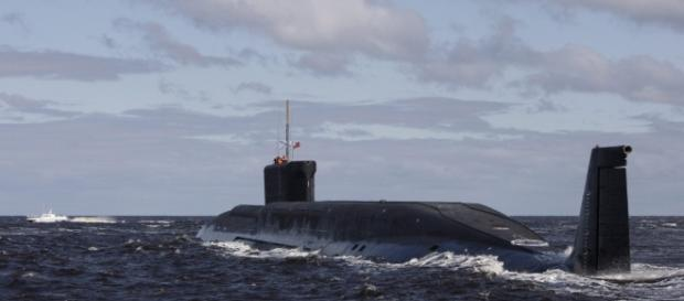 Russia to attempt world record nuclear missile salvo – Eye on the ... - rcinet.ca