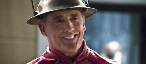 The Flash: ¿por qué Jay Garrick es clave tras Flashpoint ... - peru.com