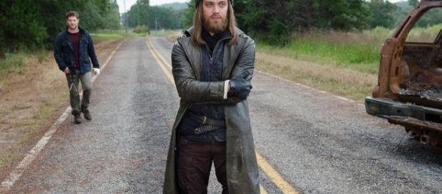 The Walking Dead : Le personnage de Jesus aura-t-il la même orientation sexuelle que dans le comics ?