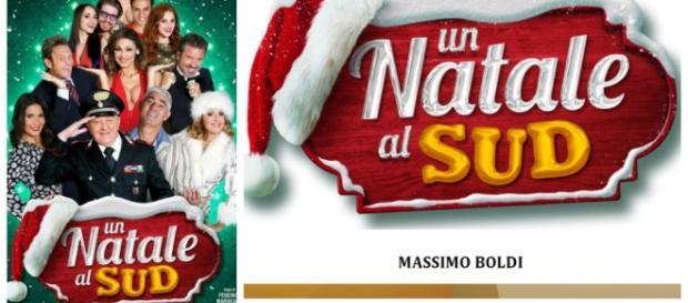 """Un Natale al Sud"""", con Massimo Boldi e Anna Tatangelo [ESCLUSIVA ... - velvetcinema.it"""