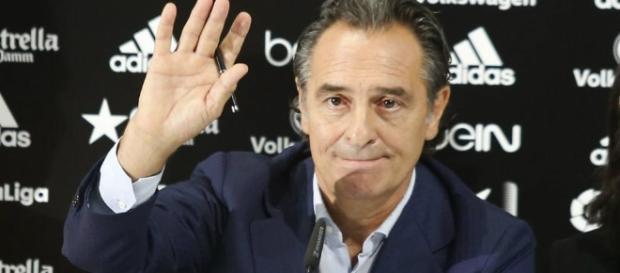 Valencia: Prandelli, la experiencia al servicio del Valencia ... - marca.com