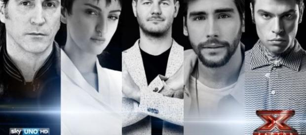 X Factor 10, Giudici: Ecco i quattro giudici di XF10