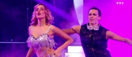 Danse avec les stars: Camille Lou et Grégoire Lyonnet... - tf1.fr